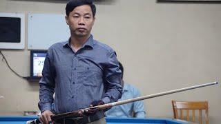 Chung Kết Billiards 3C Bán Chuyên Cup Út Nhi. VĂN TRÍ - CHÍ CƯỜNG