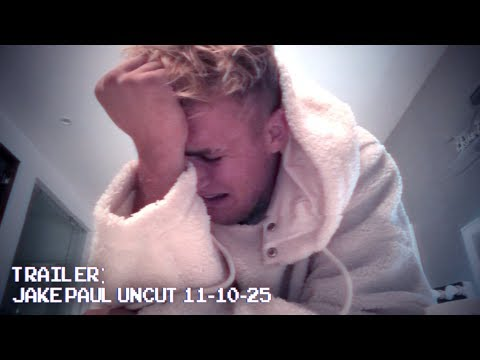 JAKE PAUL UNCUT – A NEW SERIES – (OFFICIAL TRAILER)