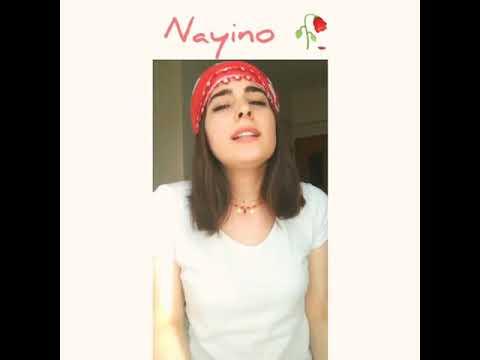 Cansu Topallar - Nayino