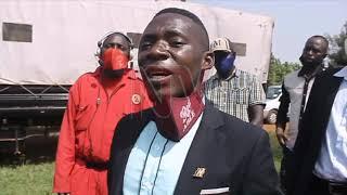 Ebyazuuliddwa ku Ffeffekka Sserubogo biraga nti yeetuze - Poliisi