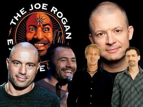 Joe Rogan on O&A - Part 3 (2010-2011)