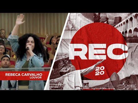 REC 2020 - Rebeca Carvalho | Abraão
