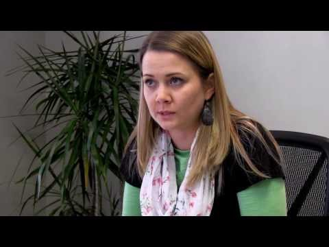 90-Second LHINfo Video: New Diabetes Central Intake Form with Sarah May Garcia