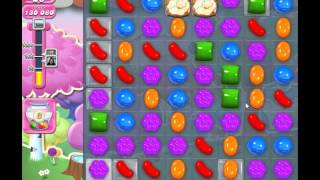 Candy Crush Saga Level 945