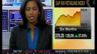 Paring Retail - Bloomberg
