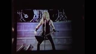 Metallica - Wherever I May Roam (Live At Day On The Green - Oakland, CA - October 12, 1991)