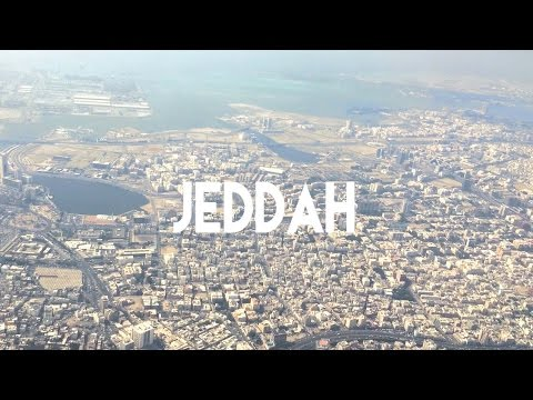 Imagine Jeddah