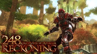 KINGDOMS OF AMALUR [248] - Epilog 9: Tils Porno-Sammlung (ENDE) ★ Let's RPG Kingdoms of Amalur