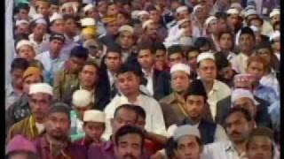 Jalsa Salana Bangladesh 2010 -  Part 4 (Urdu & Bengali)