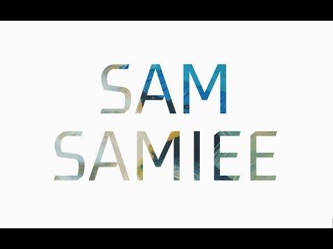 Sam Samiee (citizenM x Art Rotterdam 2018)