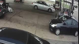 Shreveport Police searching for attack suspect