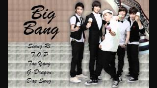 Big Bang (빅뱅) - Lies