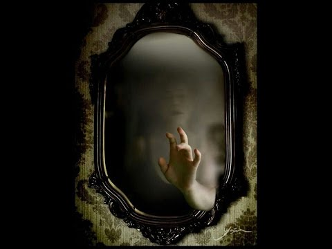 4 TRUE Haunted Mirror Paranormal Ghost Stories