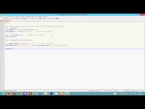 Extract data from XML and insert into MySQL database using PHP