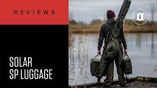CARPologyTV - Solar SP Luggage Review
