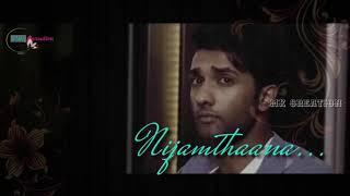 Nijamthanaa nijamthana whatsapp status album song