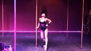 Pole Dance - Evanescence