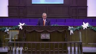 Agradando a Dios - Pastor Roy Carrizales