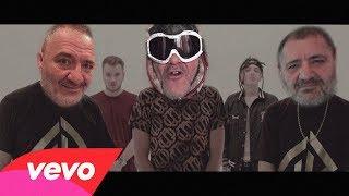 Nelson Mondialu ft. Satra BENZ - MAAAI (Official Video)