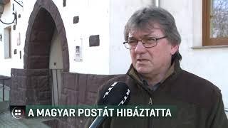A Magyar Postát hibáztatja búcsúlevelében a kelebiai postahivatal vezetője 20-01-06