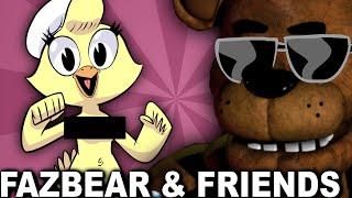 Fazbear & Friends thumbnail