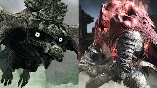 10 video game bosses that we just keep coming back to