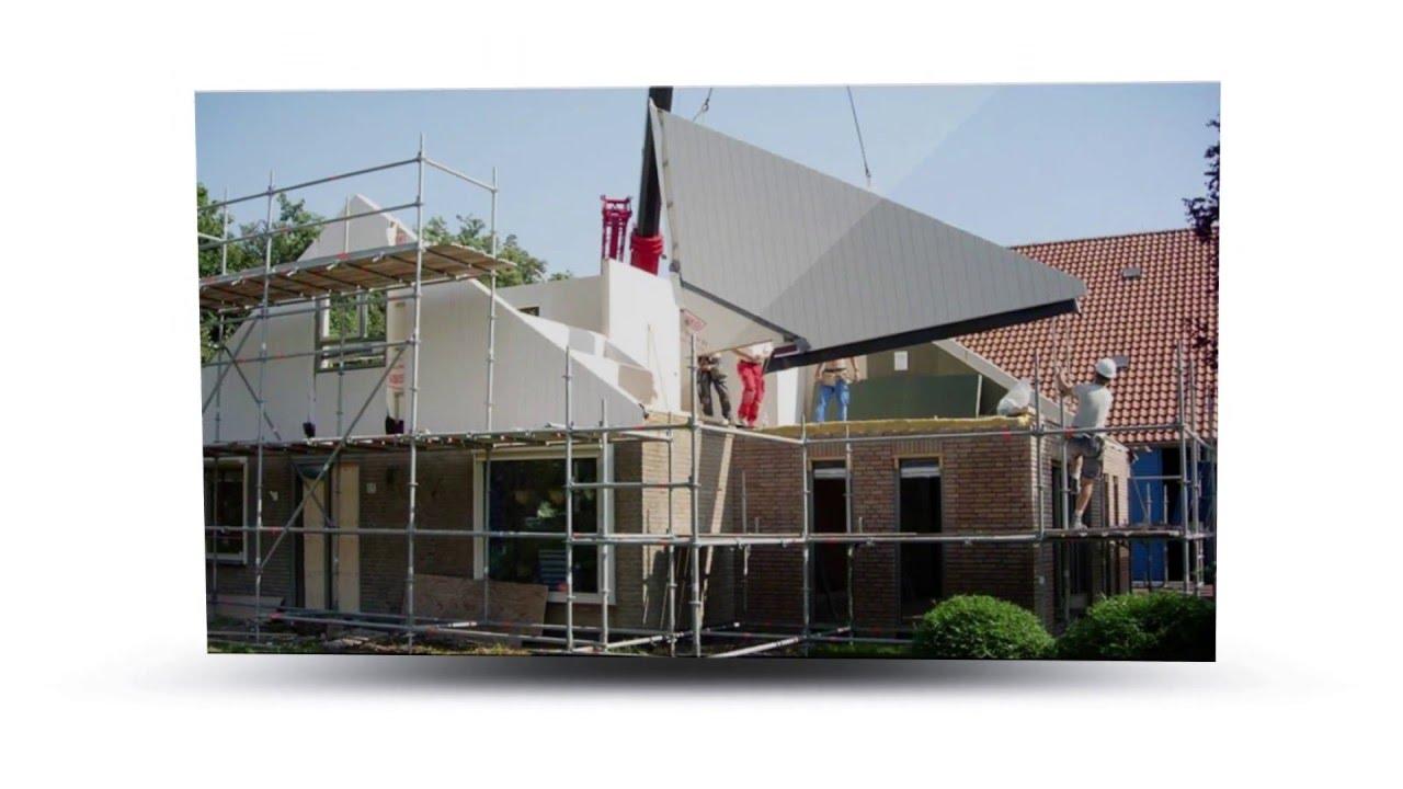 Combiforte, Dronten, Nieuwbouw, Verbouw, Badkamer Renovatie - YouTube