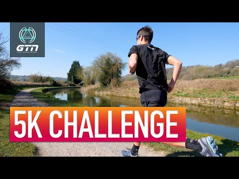 Can We Beat Our 5k PB In 8 Weeks? | GTN 5km Challenge Ep. 1