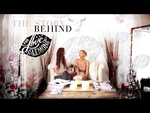 Free People Presents | An Interview With For Love & Lemons