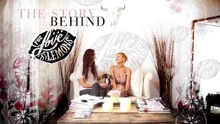 Free People Presents: An Interview With For Love & Lemons Thumbnail