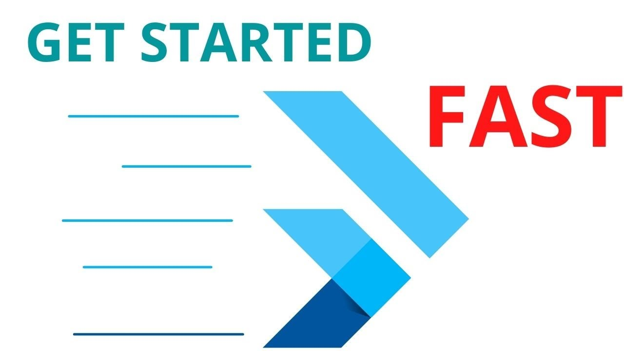 How to Get Started with Flutter FAST