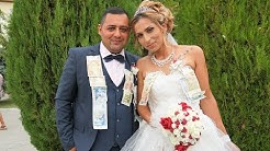 Сватбата на Иван и Марина Борово 17 8 2019
