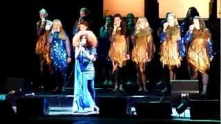 Björk   Nîmes   2012 06 27   Pagan Poetry + Mutual Core