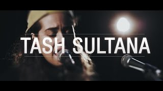 Tash Sultana - The Feed
