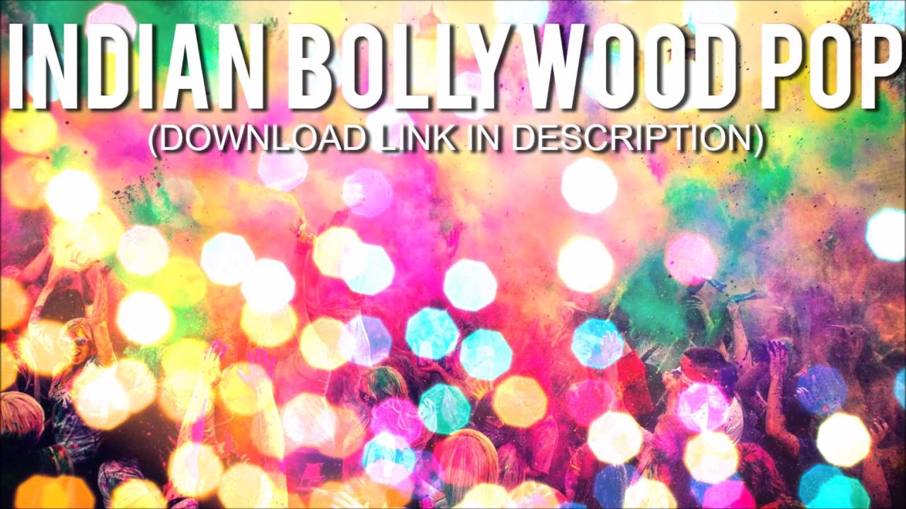 (WATERMARKED) COPYRIGHT FREE - INDIAN BOLLYWOOD POP - ROYALTY FREE YOUTUBE  SONG
