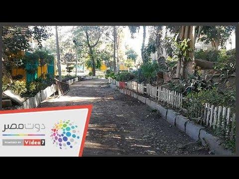 بعد -الست- و-العندليب-.. الباعة الجائلون يحتلون حديقة الأزبكية  - 16:54-2019 / 1 / 17
