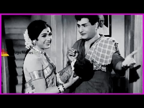 Andala Pasi Papa - All Time Superhit Song - In Chitti Chellelu  Telugu Movie