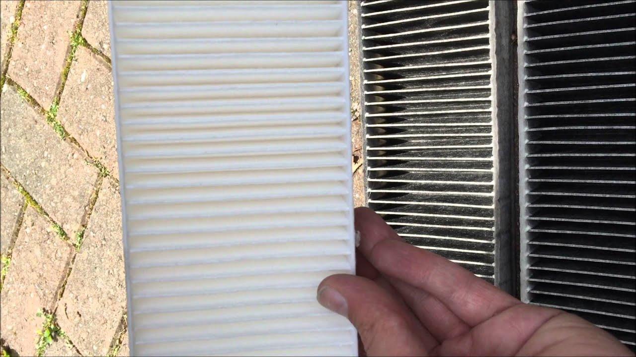 citroen c4 grand picasso pollen filter ac filter change. Black Bedroom Furniture Sets. Home Design Ideas