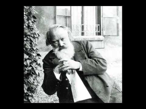 Brahms - Paganini Variations Op. 35 (I-II)