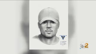 Sketch Released Of Person Connected To Missing NJ Girl