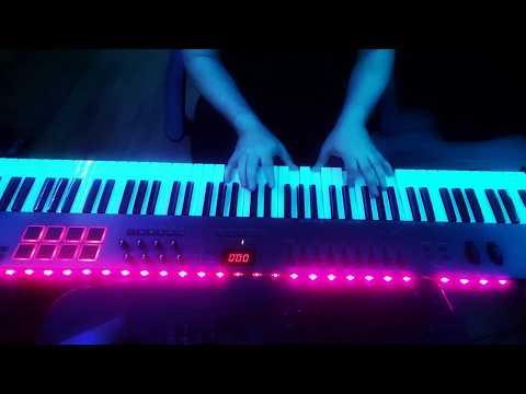 The Sound of Hope - Papa Arthritis (Omnisphere Adagio Expressivo Patch Demo)