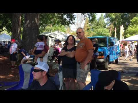 Speedboat event - Grants Pass, Oregon