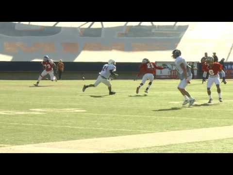 Jordan Norwood - Cleveland Browns - Draft Video Profile