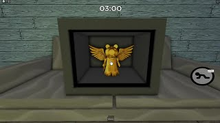 HOW TO GET GOLD PIGGYBLOXY PIGGY SKIN IN PIGGY EXCLUSIVE