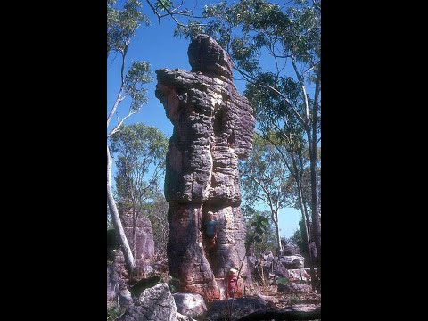 Mudfossil U part 15 Giants in the Earth.