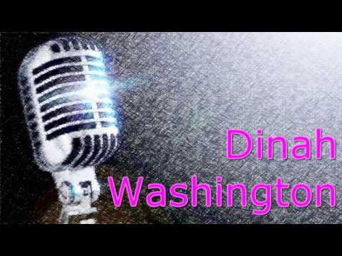 Dinah Washington - Wake the Town and Tell the People (1961)