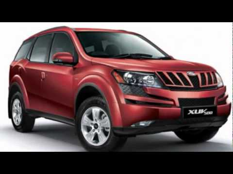 Mahindra xuv 500 interior and exterior photos slideshow for Xuv 500 exterior modified