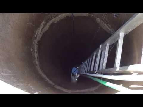 Пропала вода в колодце (обсуждение проблемы и план решения)
