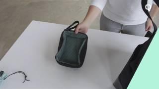 Видео: Quinny сумка для мамы и малыша