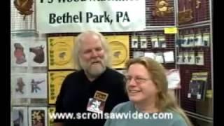 Scrollsaw Video Boelman Interview Flv.flv